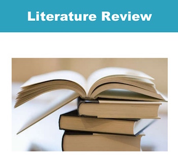 Dissertation Literature Review Chapter