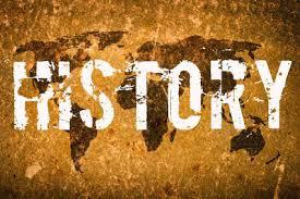 History Dissertation Paper