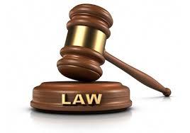 Law Dissertation Paper