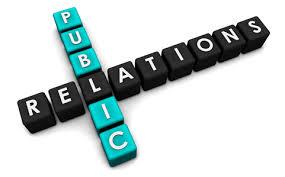 Public Relations Dissertation Paper