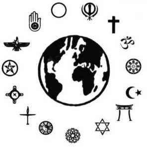 Religion Dissertation Paper