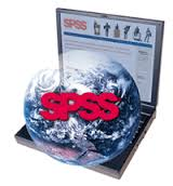 Data Analysis Services Using SPSS.