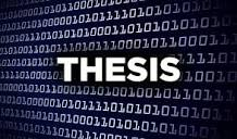 Online Thesis Writing Companies.