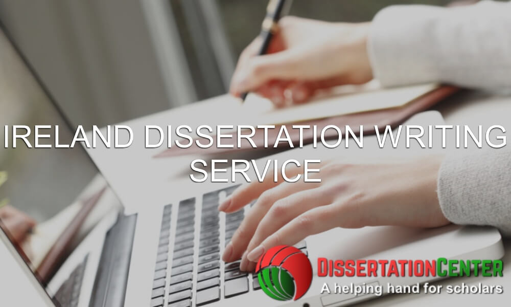 Dissertation help ireland literature review